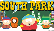 Автомат онлайн South Park: Reel Chaos