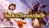 Автомат Jack and the Beanstalk в казино