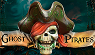 Автомат Ghost Pirates бесплатно